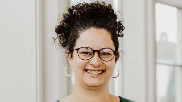 Sarah Mohamed