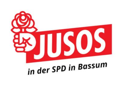 Logo Jusos SPD Bassum