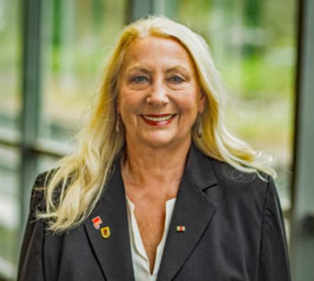 Sonja Eden