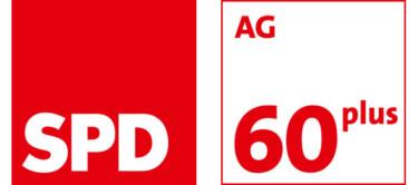 Logo der AG 60plus