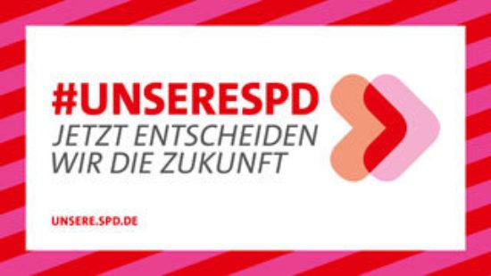 #unsere SPD